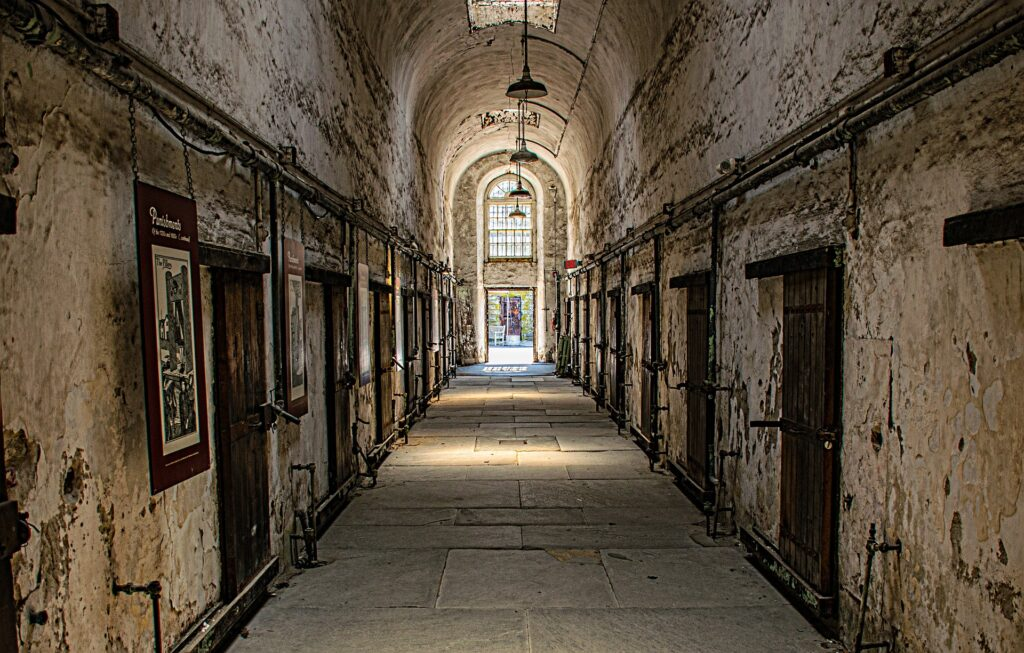 penitentiary-philadelphia