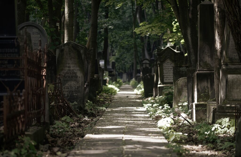 grove-cemetery