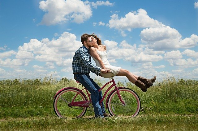 How To Develop Intimacy With A Man; Activities