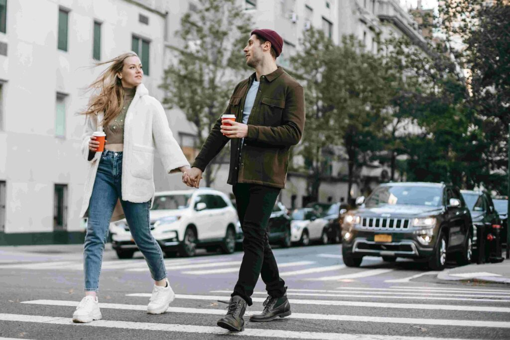 FLIRTY QUESTIONS TO ASK A GUY - Will you go out on a date with me