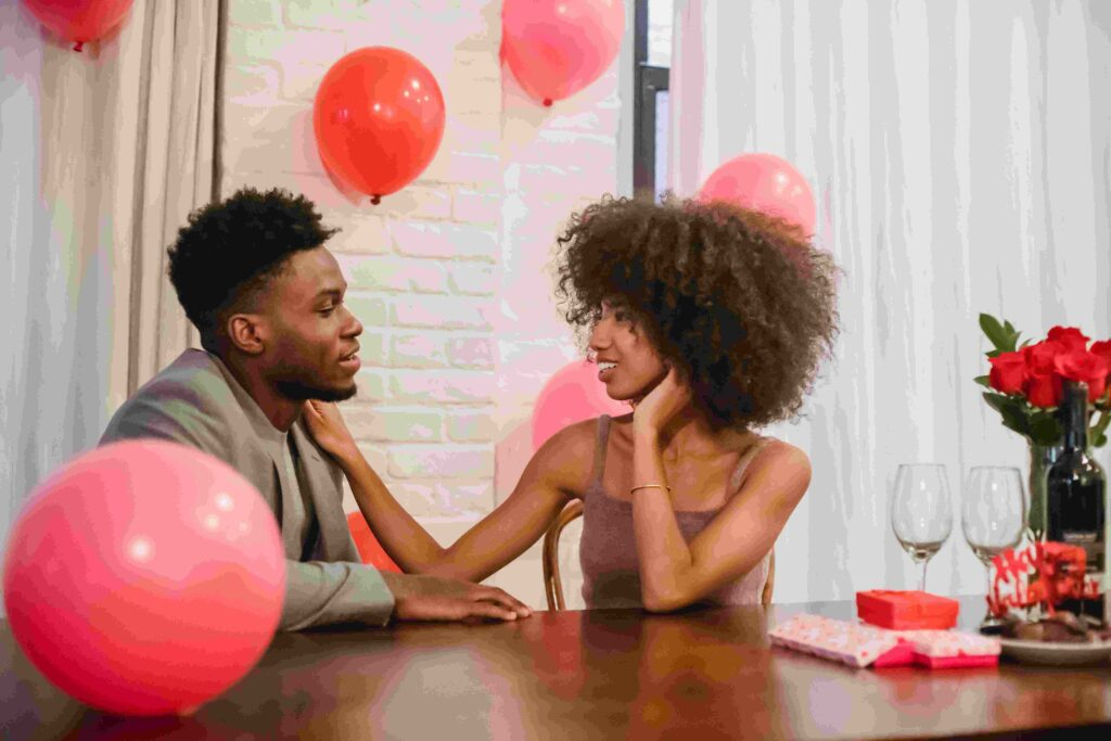 10 BEST FLIRTY QUESTIONS TO ASK A GUY - What do you fancy about me